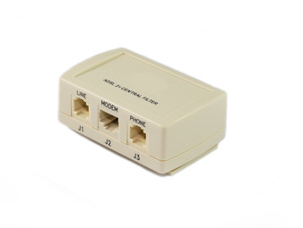 ADSL2 Plus Central Filter