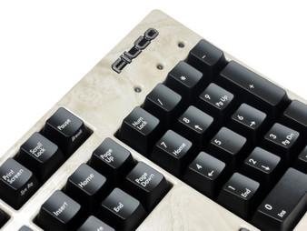 Filco KOBO Keyboard configurator, Liquid Ivory Printing