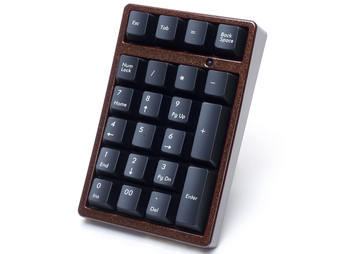 Filco KOBO Keyboard configurator, Amber Lacquer Gold Flake