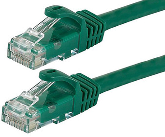 Astrotek CAT6 Cable 25cm/0.25m - Green Color Premium RJ45 Ethernet Net