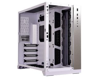 Lian Li Case PC-O11 Dynamic Case Tempered Glass Window no PSU