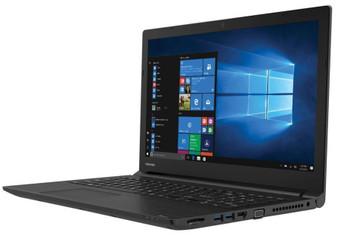 Toshiba Tecra C50 Notebook ,Intel i5-8250U, 8GB RAM , 256GB SSD, 15.6'