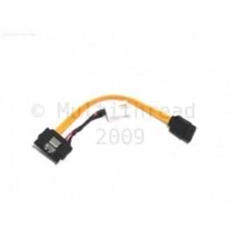 SKYMASTER Mini SATA CBL W/FDD POWER 15CM