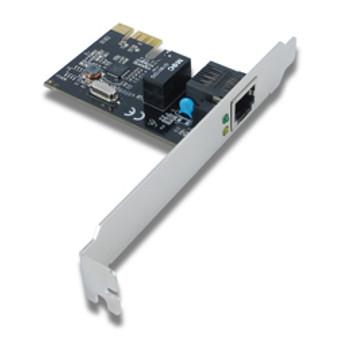 SKYMASTER PCI-E GIGABIT ETHERNET  CARD
