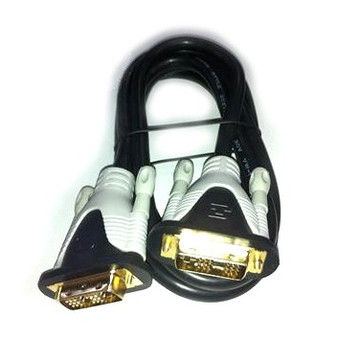 8Ware DVI-A to VGA Analog Cable 5m - M/M