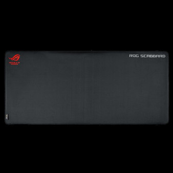 ASUS ROG SCABBARD NC02 Mouse Pad 900x400x2mm