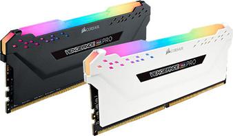 Corsair Vengeance RGB PRO Light Enhancement Kit White - No DRAM Memory