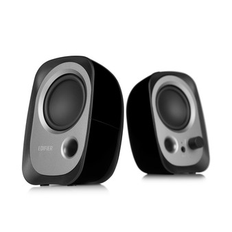 Edifier 'R12U' - 2.0 USB Multimedia Speakers – Black