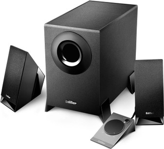 Edifier 'M1360' - 2.1 Multimedia Speakers
