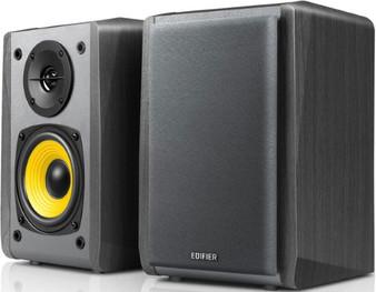 Edifier R1010BT - 2.0 Bookshelf Speaker with Bluetooth - Black