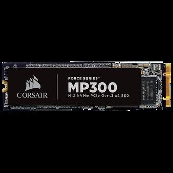 Corsair Force MP300 480GB M.2(2280) NVMe PCIe SSD -