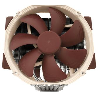 Noctua NH-D15 Multi Socket PWM CPU Cooler