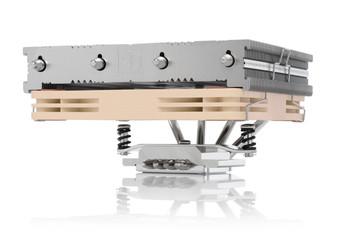 Noctua NH-L12S Low Profile Multi Socket CPU Cooler