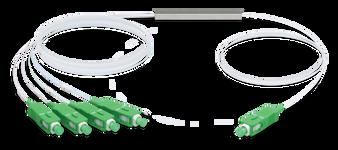 Ubiquiti UFiber Gigabit Passive Optical