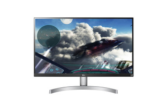 "LG 27"" 4K UHD IPS LED Monitor with VESA Display, HDR 400 (27"" Diagonal)"