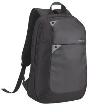 Targus 15.6' Intellect Laptop Padded Laptop Compartment Black Replaces
