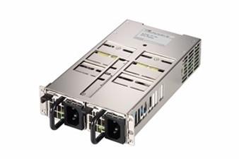 ZIPPY OPEN FRAME MINI REDUNDANT 60W PSU G1X2-5060V 190 X106 X39.50 mm