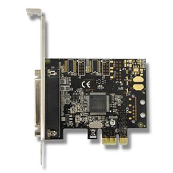 E9805 SKYMASTER PCI-E MULTI I/O ( 1P ) CARD