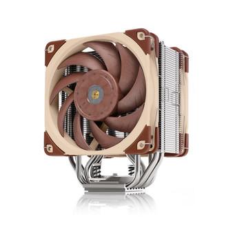 NH-U12A Multi Socket CPU Cooler