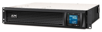 APC Smart-UPS C 1500VA LCD RM2U 230V with SmartConnect
