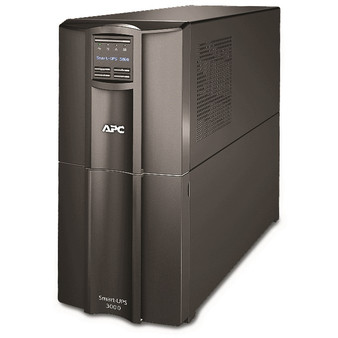 APC Smart UPS 3000VA LCD 2700W With SmartConnect