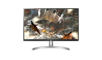 "LG 27UL600 27"" UHD IPS LED (16:9), 3840x2160, 5MS, HDMI, DP, F/SYNC,"