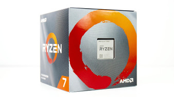 AMD Ryzen 7 3700X, 8 Core, 3.6GHz 4MB, Cooler Fan RX Vega Graphics Box