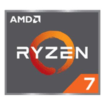 AMD Ryzen 7 3800X, 8 Core AM4 CPU, 3.9GHz Cooler Fan RX Vega Graphics