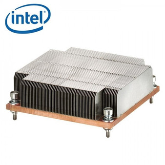 Intel LGA2011 Xeon Thermal Passive, up to 130W Xeon