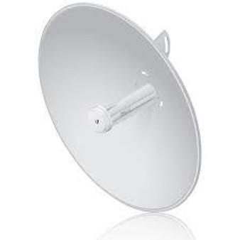 Ubiquiti PowerBeam M5 AC 500 27dBi 5GHz 802.11ac 2x2 MIMO Antenna
