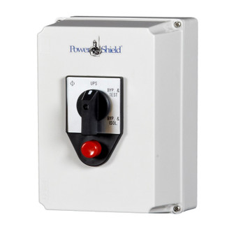 Powershield External Maintenance Bypass Switch For 10000VA UPS