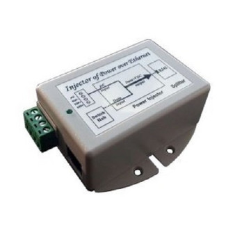 Ubiquiti *******Tycon Power TP-DCDC-1248G 1Gbps 9-36VDC IN 48V OUT 24W
