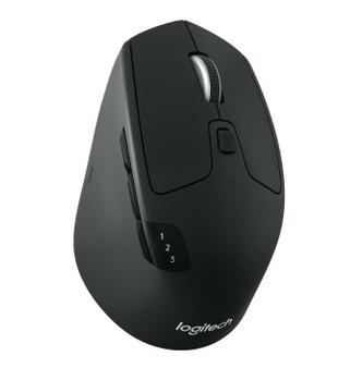 Logitech M720 Triathlon Multi-Device Wireless Bluetooth Mouse