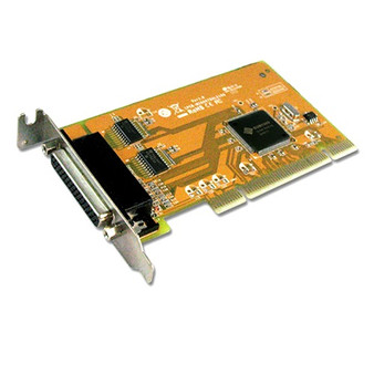 Sunix MIO5079AL PCI 2-Port Serial RS-232 and 1-Port Parallel IEEE1284