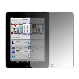 Screen Protector for iPad (Matt)?