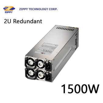 ZIPPY 2U REDUNDANT PSU 1500W G1W2-5AE0G2V