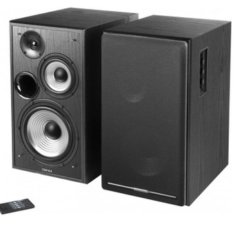 Edifier R2750DB Active 2.0 Speaker System with Sophisticated Sound