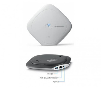 Intel Class Connect AP w/500GB Access Point + Content Hosting