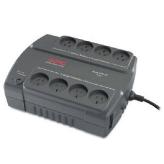 APC BACK-UPS ES 700VA 230V 405W 8 Outlet