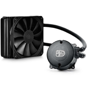 Deepcool Gamer Storm Maelstrom 120K AIO Liquid Cooling Intel/AM4