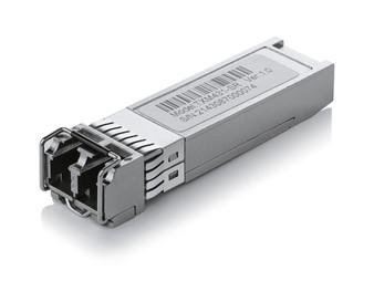 TP-Link TXM431-SR 10G Base-SR SFP+ LC Transceiver Compatible with T370