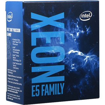Intel E5-2630v4 10 Core Xeon 2.2G 25MB Cache 22nm LGA2011