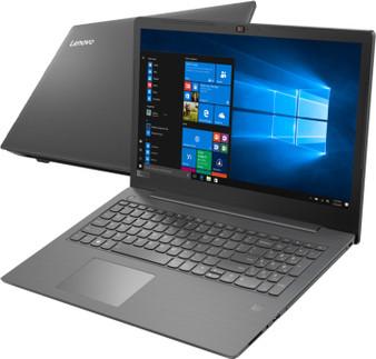 Lenovo V330 15.6' HD i7-8550U 8GB DDR4 256GB SSD W10P64 Intel HD Graph