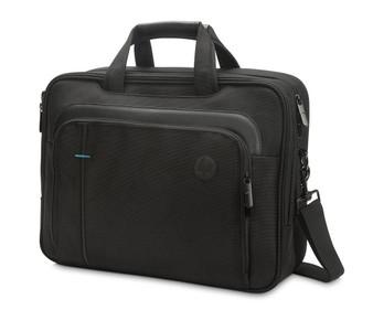 HP 15.6 Legend Topload Case to Suit Notebook, Black LS