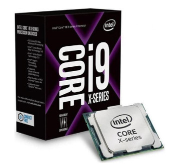 New Intel Core i9-10920X CPU 3.5GHz (4.6GHz Turbo) LGA2066 X Series 10
