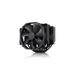 NH-D15 Multi Socket PWM Chromax Black CPU Cooler