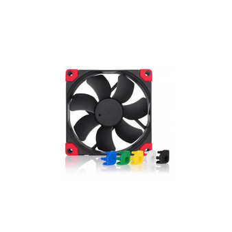 92mm NF-A9 PWM Chromax Black Fan