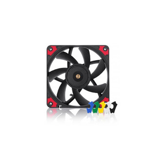 120mm NF-A12x15 PWM Chromax Black Fan