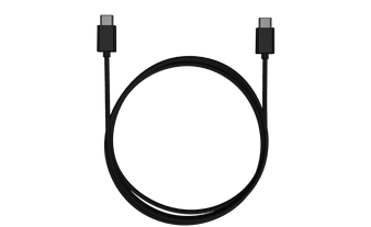 Type-C(USB-C) to USB Type-C(USB-C), Male to Male Charge & Sync Cable