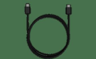 Type-C(USB-C) to USB 3.0 Cable 2M - Black